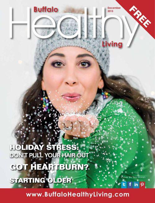 December 2015 Buffalo Healthy Living FINAL