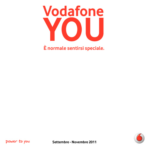 Catalogo Vodafone You