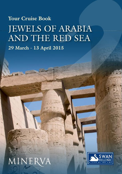 Jewels of Arabia and the Red Sea