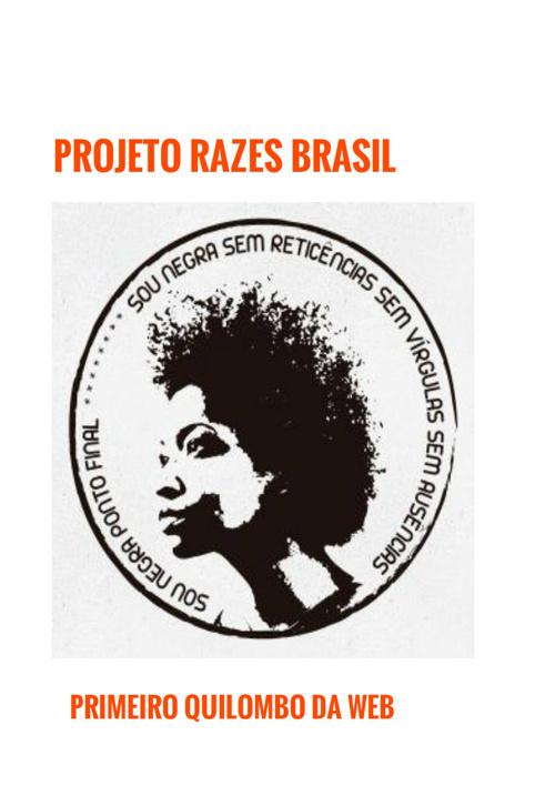 Projeto Raízes Brasil