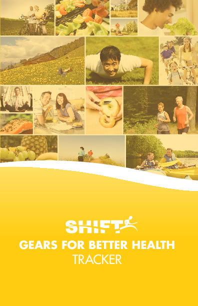 Shift Health Packet