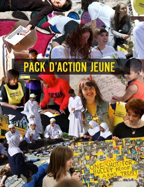 Pack D'Action Jeune