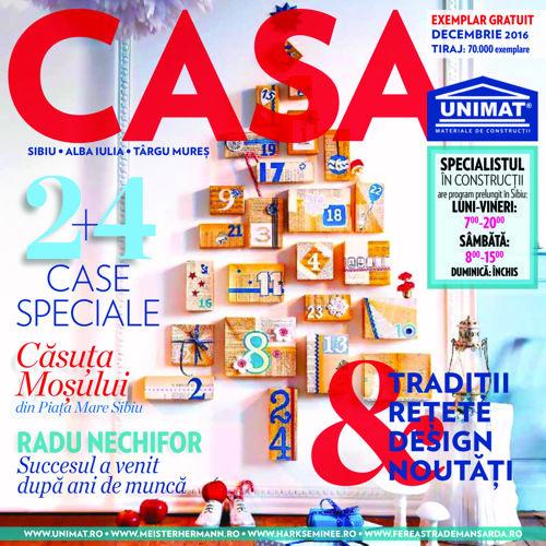 CASA UNIMAT No.1