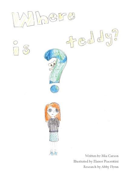 Where is Teddy