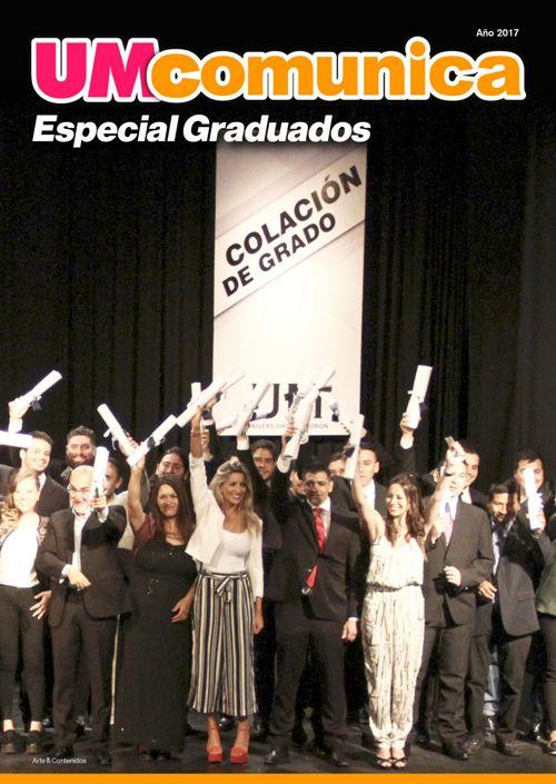 UM Comunica Graduados