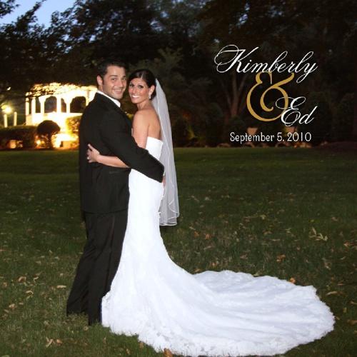 Kimberly and Ed's Album