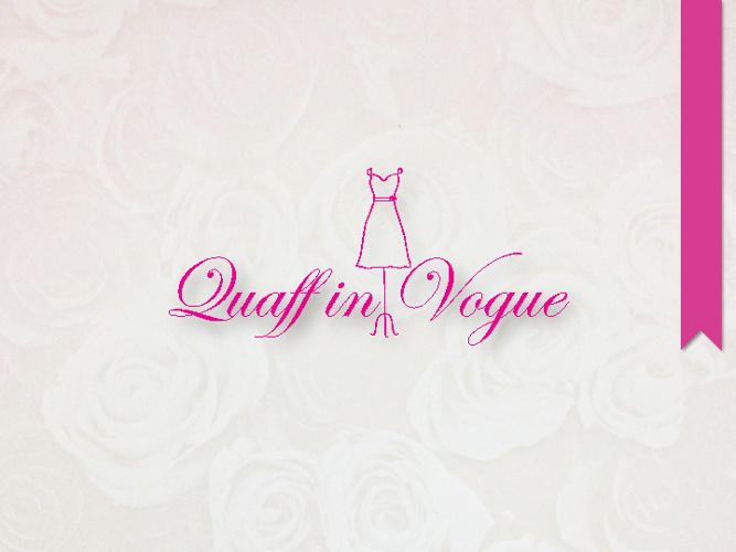 Quaff in Vogue