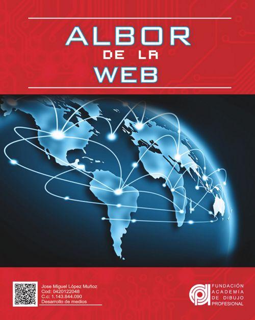 Albor de la Web