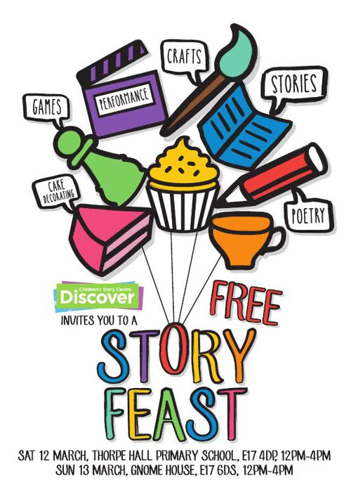 Story Feast 2016
