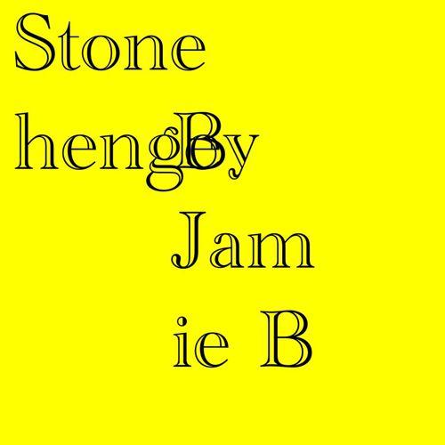 stone henge jamie