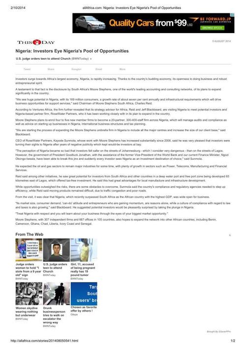 MS In Media Flipsnack 2014 - 2015