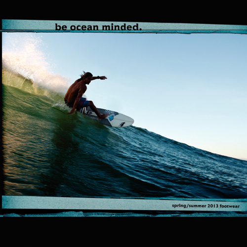 SS13 Ocean Minded Catalog