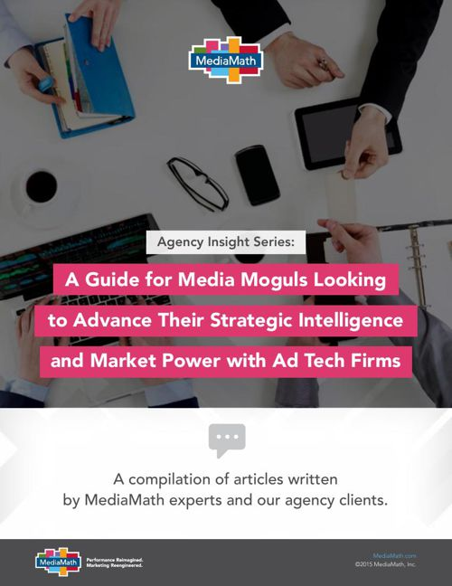 Agency eBook