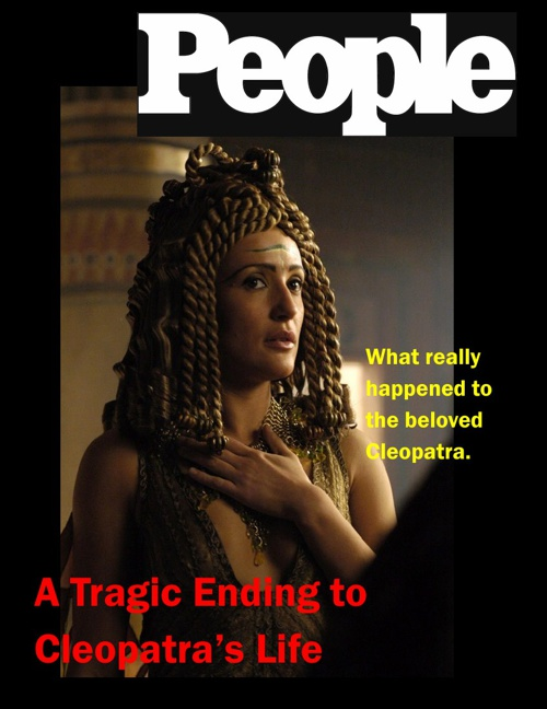 Cleopatra Article