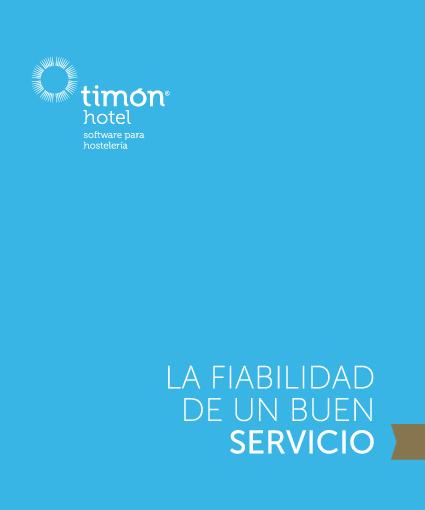 Timón Hotel Corporativo