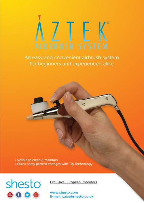 Aztek Catalogue