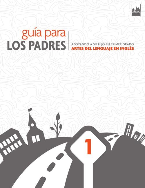 Parent Guide - Grade 1 Spanish