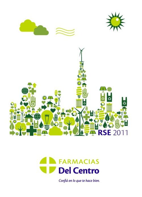 Farmacias del Centro, Anuario RCE 2011