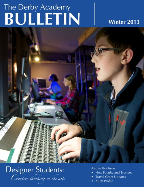 Winter 2012 Bulletin Final