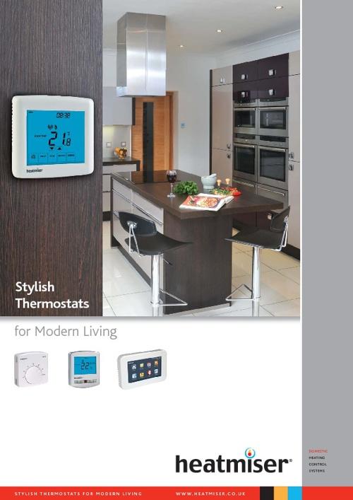 Heatmiser Controls