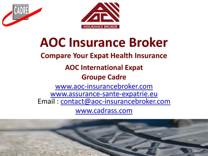 AOC Insurance Broker Profile