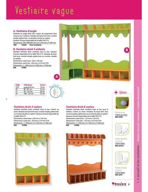 Catalogue petite enfance