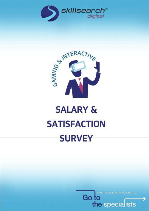 Salary & Satisfaction Survey