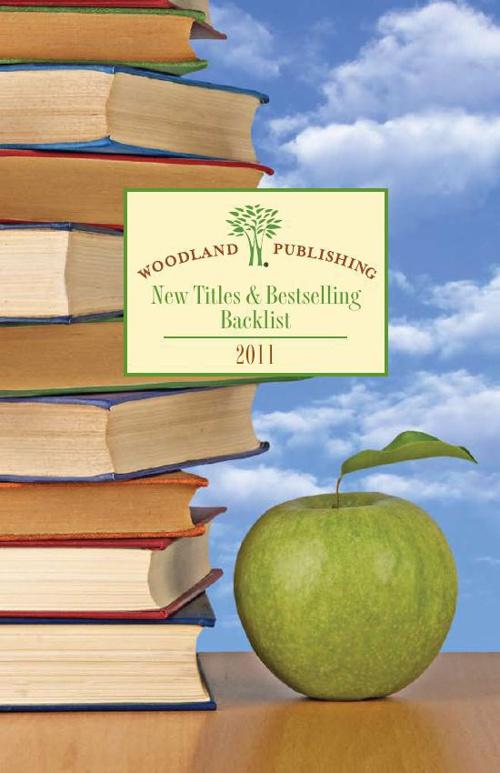 Brand Brochures - Books