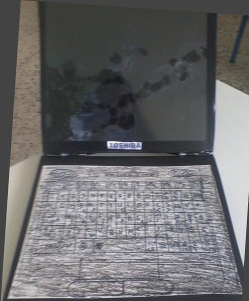 Α1-Εργασίες Τεχνολογίας-Μέρος 2ο-Laptop
