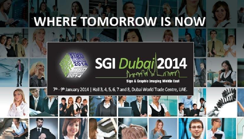 SGI Dubai 2014