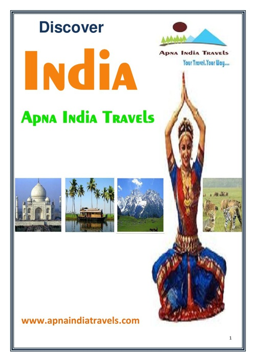 Apna India Travels Packages