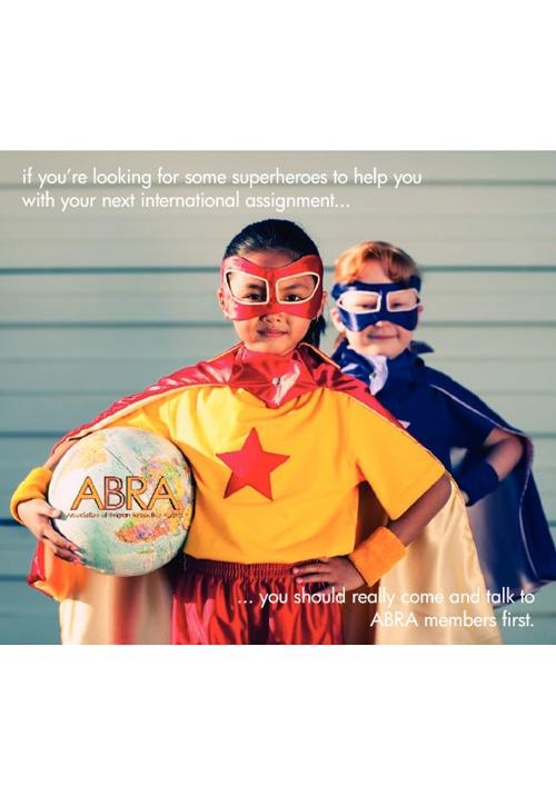 ABRA Portfolio