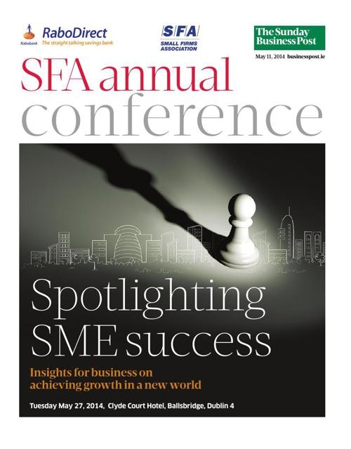 SFA - May 2014