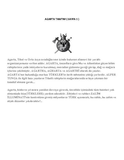 Copy of Copy of AGARTA TANITIM YAZISI-1