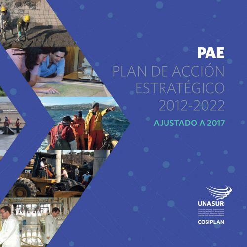 Plan de Acción Estratégico (PAE) 2012-2022