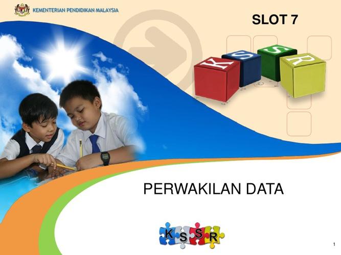 Modul TMK :Perwakilan Data