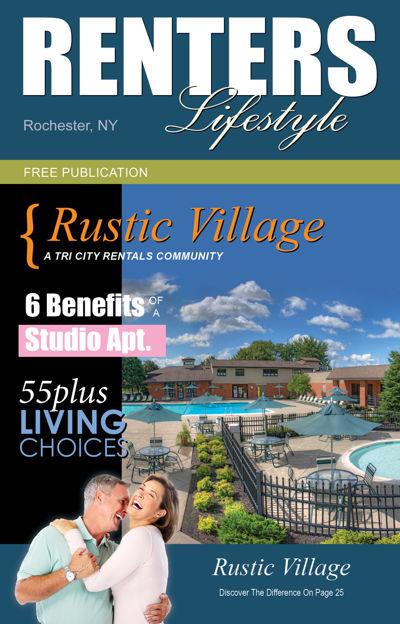Renters Lifestyle