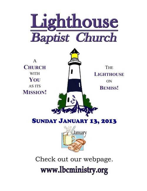 January 13, 2013