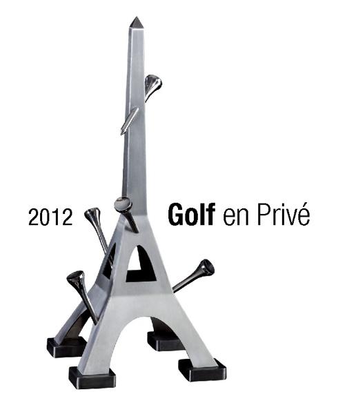 Golf hubert