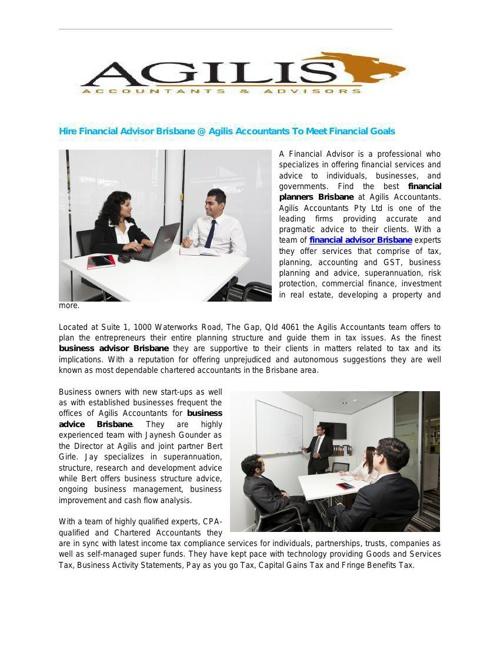 Ashgrove Accountants