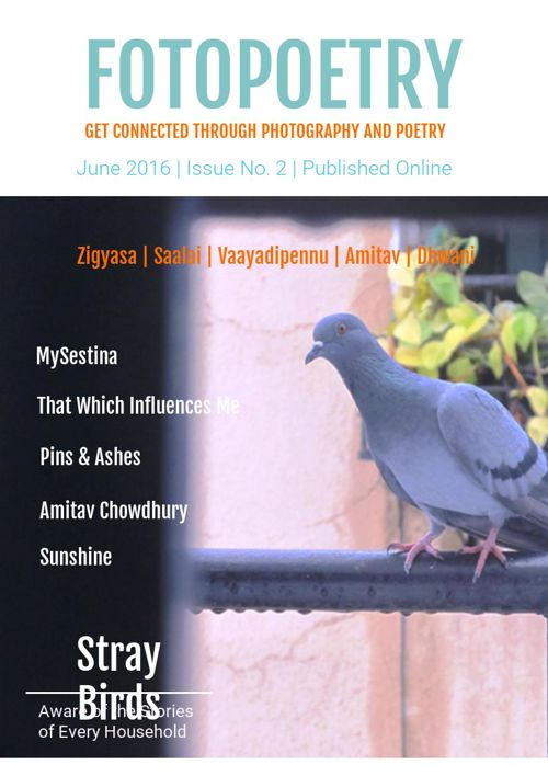FOTOPOETRY Issue 2