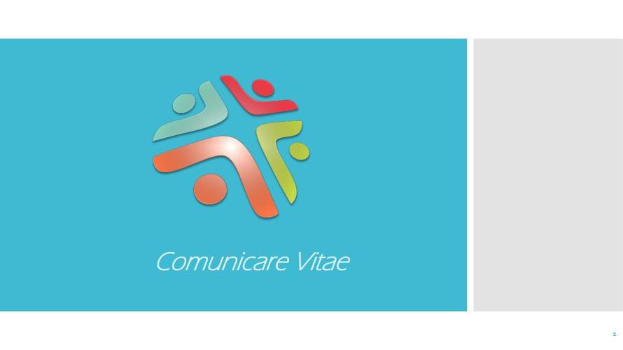 ComunicareVitaeNo8