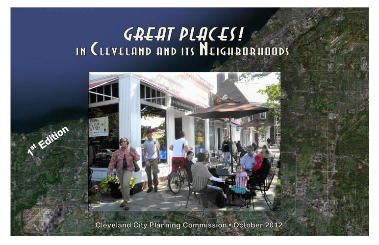 Great Places! in Cleveland and its Neighborhoods