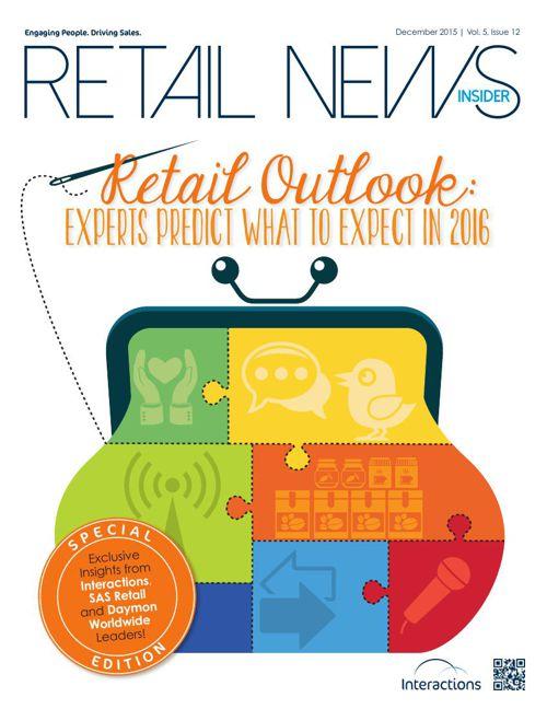 December Retail News Insider