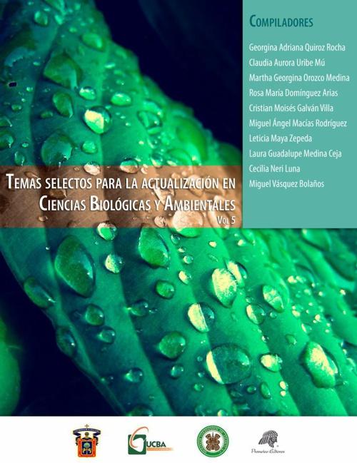 Temas Selectos Vol 5