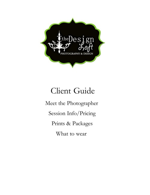 Client Guide