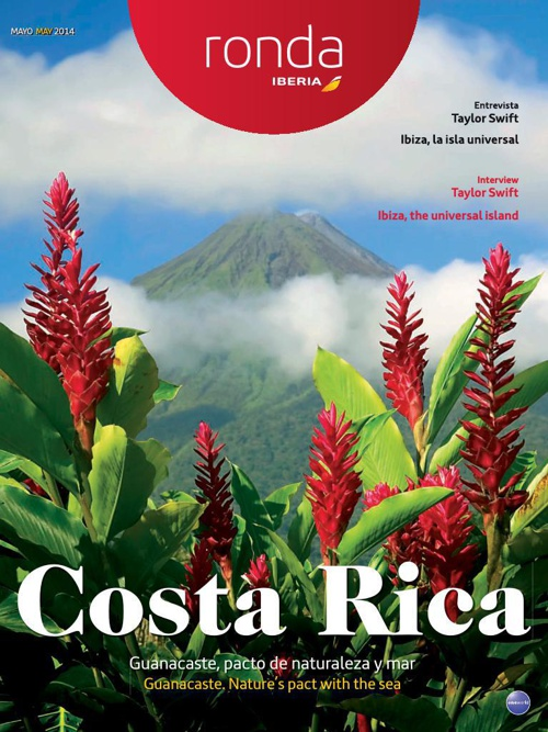 RONDA MAYO 2014 - Costa Rica