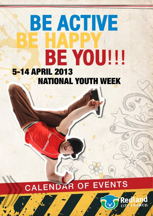 Youth Week 2013