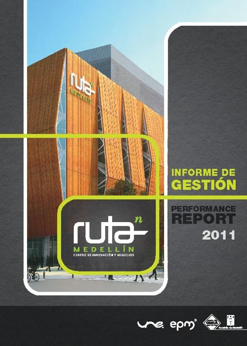 Copy of Copy of Informe de Gestión