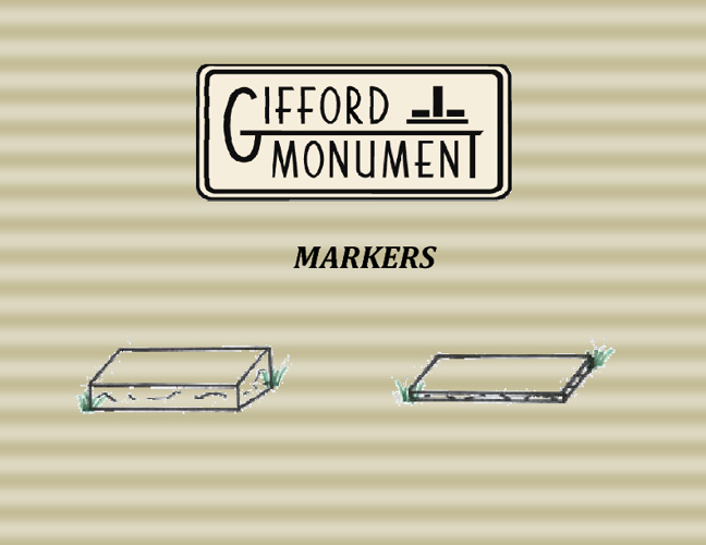 Copy of Monument Catalogs